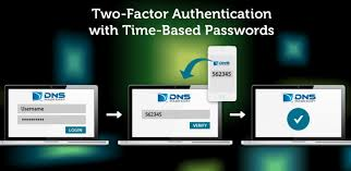 DNS Made Easy Adds Two-Factor Authentication with Time-Based Passwords