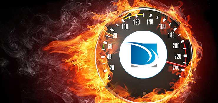 DNS Speed