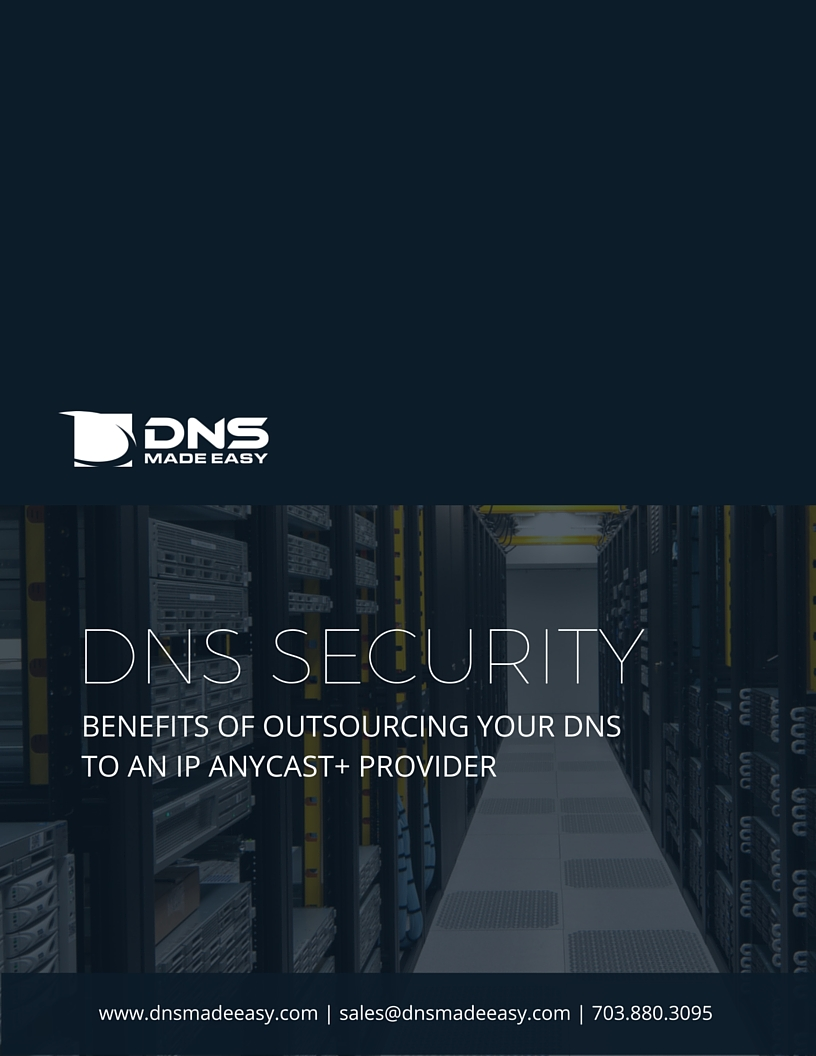 DNS Security by DNS Made Easy