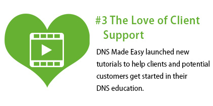 Why Clients Love DNS Made Easy