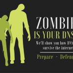 Zombies & DNS 101