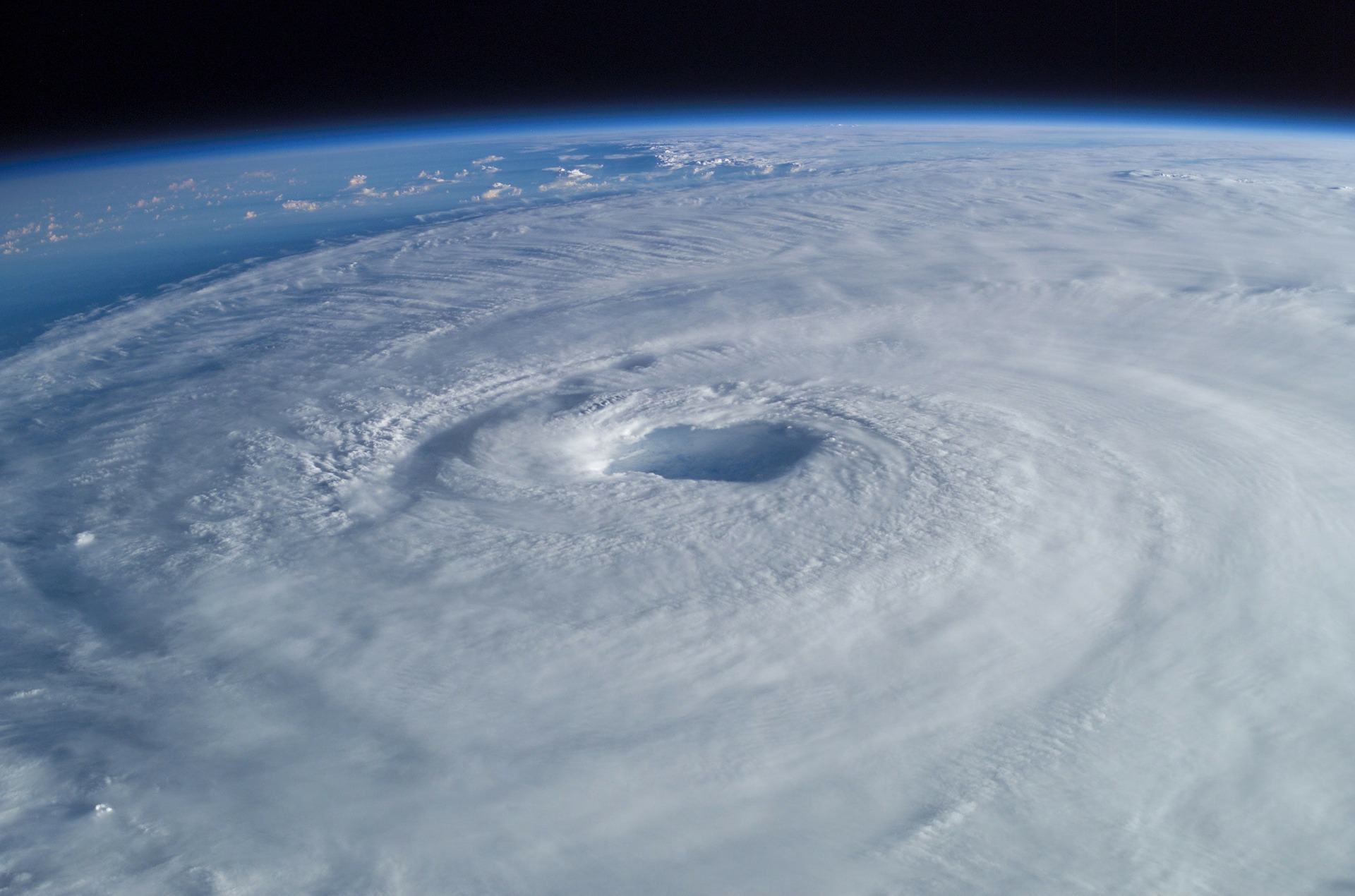 hurricanes and DNS
