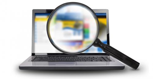 DNS traffic monitoring