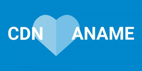 CDN's Love ANAME Records