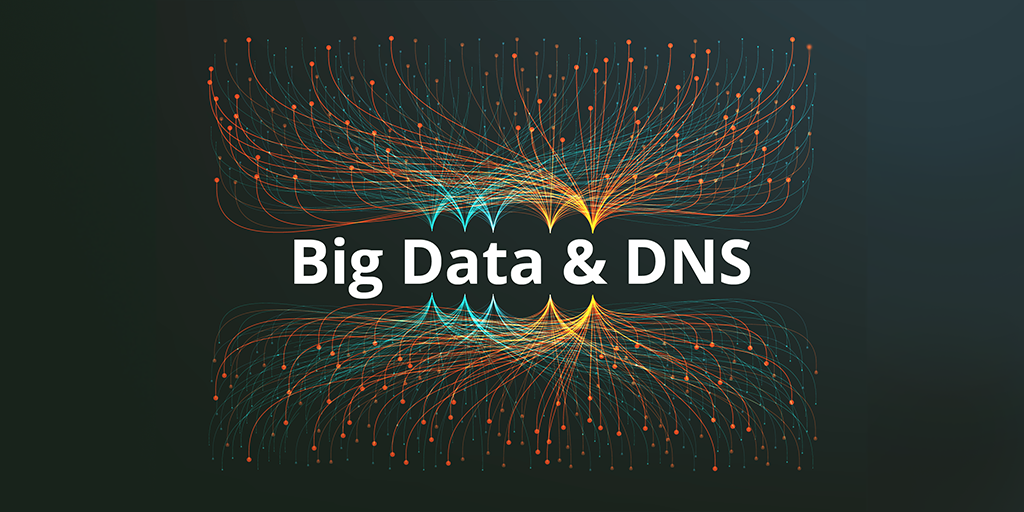 Big Data and DNS
