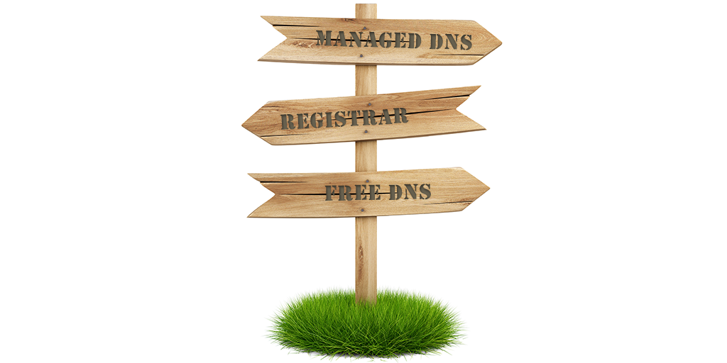 Why Use Managed DNS?