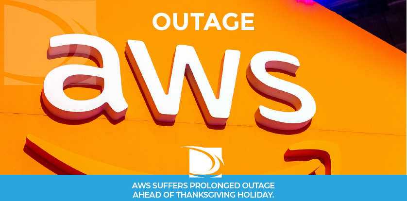 aws outage causes major issues for users