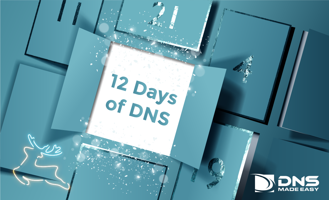 12 days of DNS tips