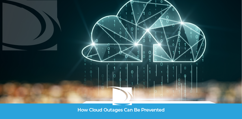 prevent cloud outages DNS