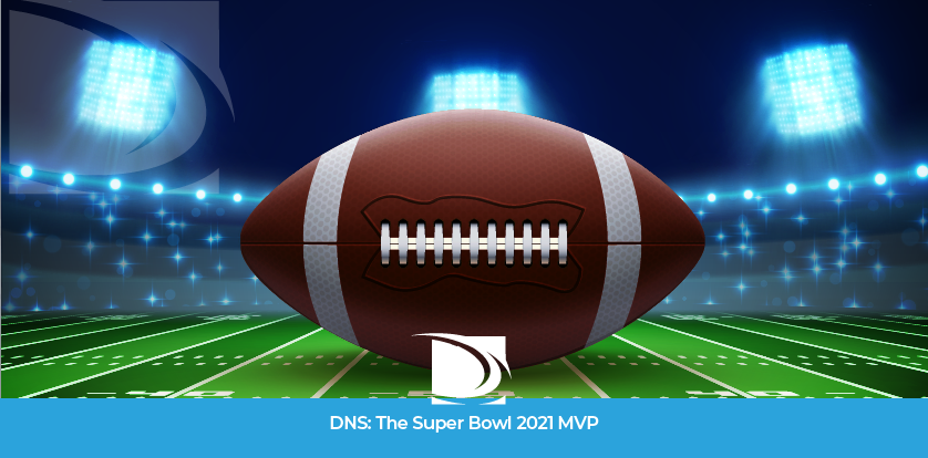 super bowl 2021 DNS MVP