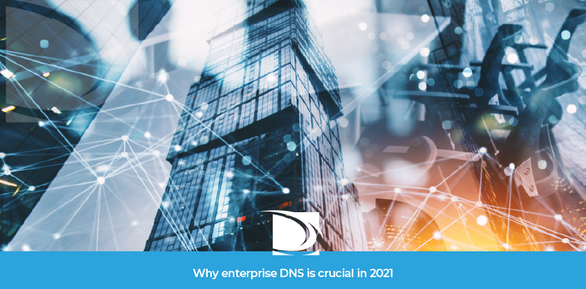 dns outage prevention enterprise strategy