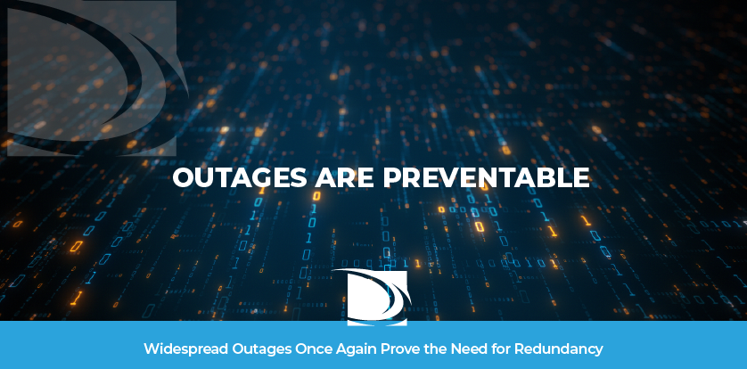 dns outage prevention