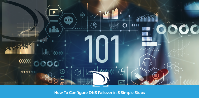 How to configure DNS Failover