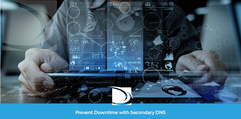 Prevent Downtime with Secondary DNS