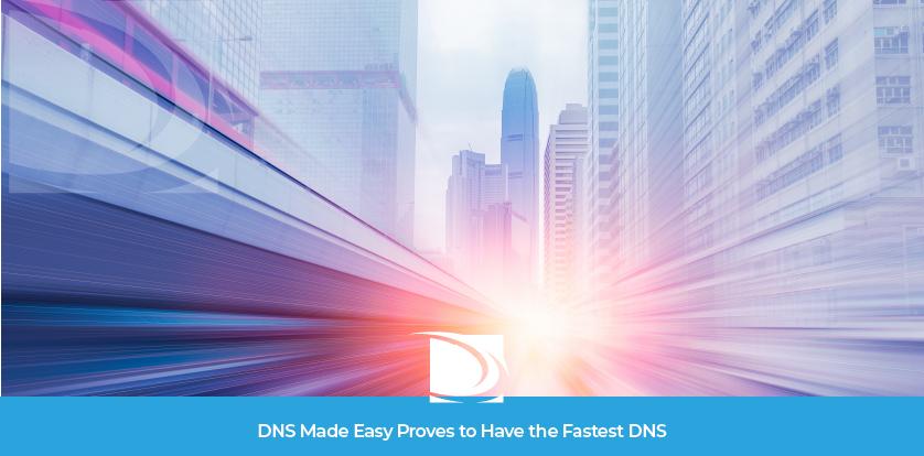 Fastest DNS 2021