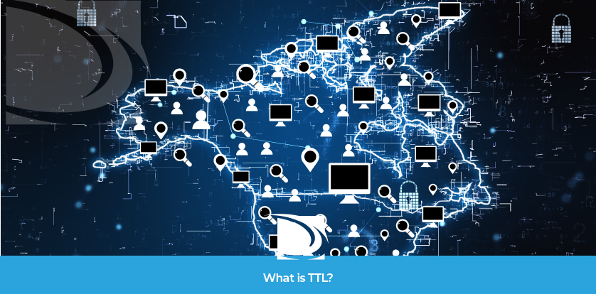 What is TTL (time to live)?