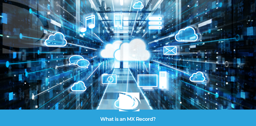 what is an MX record?