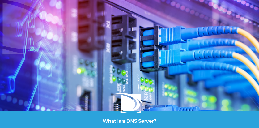 What is a DNS server - Different Types