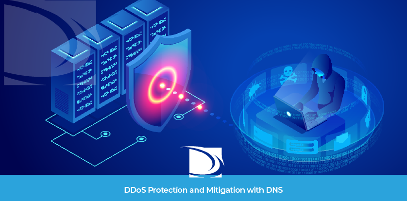 DDoS prevention and Mitigation with DNS