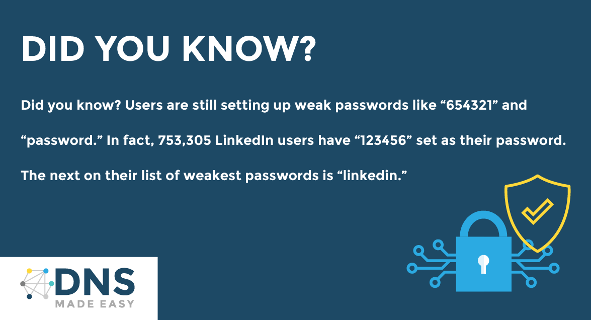 2FA password tip - better security with 2fa - did you know?