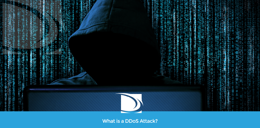 What is a DDoS attack? Examples and outages