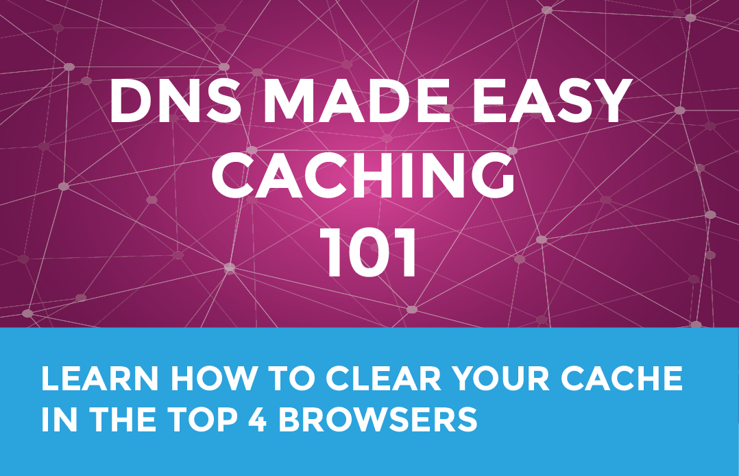 Learn how to clear /flush your cache with the top browsers like google, firefox, safari, internet explorer