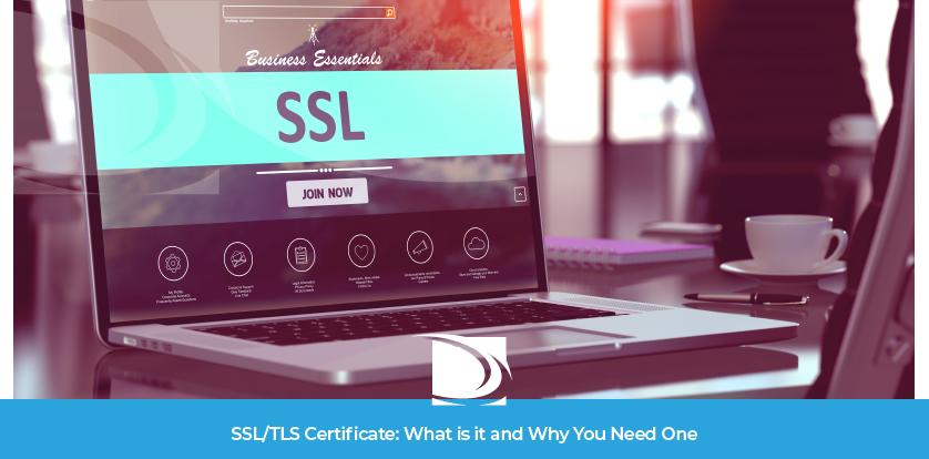 what is an SSL certificate - TLS certificate - resource