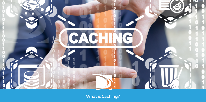 what is caching - how to flush DNS cache steps